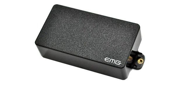 EMG / 81 black