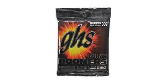 GHS BOOMERS Extra Light サウンドハウス