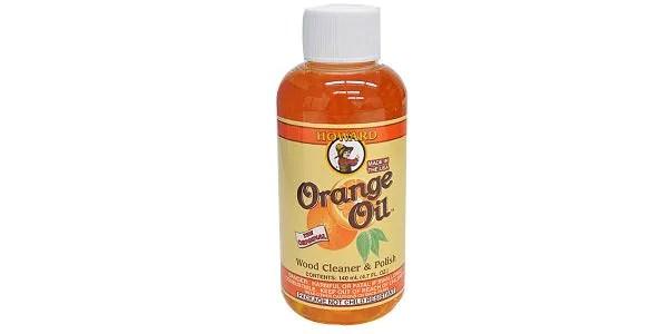HOWARD ( ハワード ) / Orange Oil