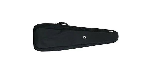 IGiG ( アイギグ ) / G315B Black。 定番ベース用ギグバッグ!レインカバーや、移動式ネックピローを標準装備。大切なベースをしっかりと守ってくれます。