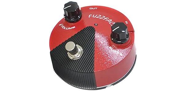 サウンドハウス:JIM DUNLOP ( ジムダンロップ )  FFM2 Fuzz Face Mini Germanium