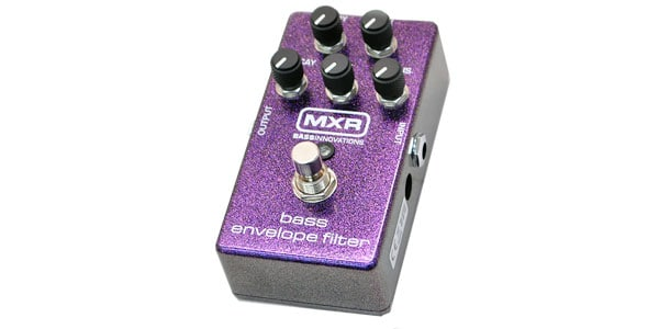 MXR - M82 Bass Envelope Filter