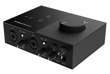 サウンドハウスNative Instruments (ネイティブインストゥルメンツ)KOMPLETE AUDIO 2¥16,800円送料無料