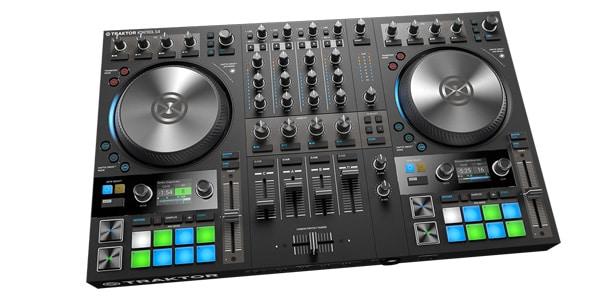 Native Instruments / TRAKTOR KONTROL S4 MK3