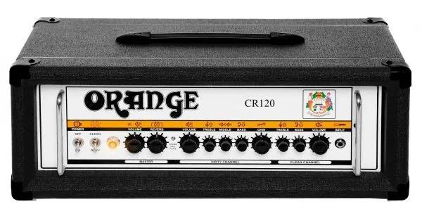 ORANGE ( オレンジ ) / CR120H Black
