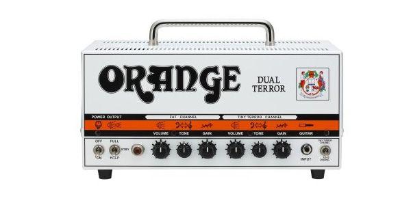 ORANGE ( オレンジ ) / DUAL TERROR