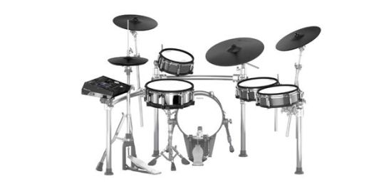 ROLAND ( ローランド ) / TD-50KV 電子ドラムセット V-Drums 自宅練習