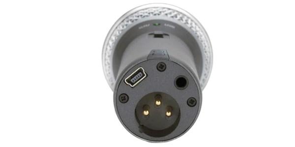 SAMSON ( サムソン ) / Q2U オーディオインターフェイス内蔵 USBマイク