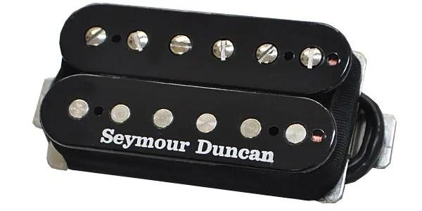SEYMOUR DUNCAN / SH-6n Black