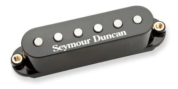 SEYMOUR DUNCAN / STK-S6 BLACK
