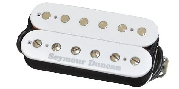 SEYMOUR DUNCAN / TB-59 White