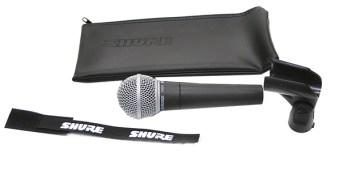 SHURE / SM58