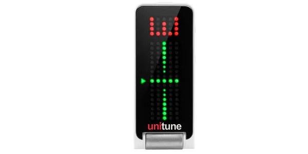 TC ELECTRONIC ( ティーシーエレクトロニック ) / UniTune Clip クリップチューナー