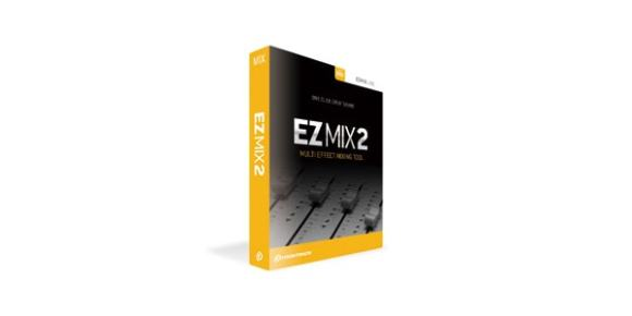 TOONTRACK ( トーントラック ) EZ MIX 2 | サウンドハウス