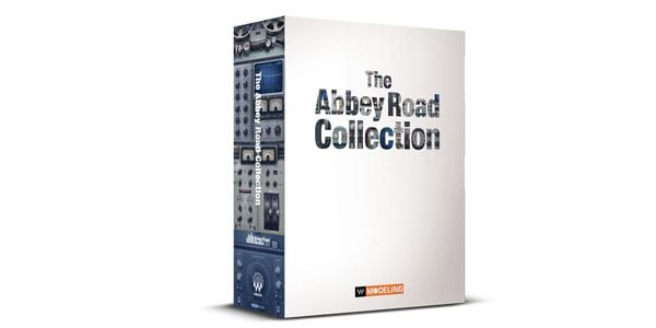 WAVES / Abbey Road Collection