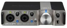 サウンドハウス ZOOM (ズーム)UAC-2 オーディオインターフェイス USB3.0USB接続オーディオインターフェイス ¥22,356円送料無料