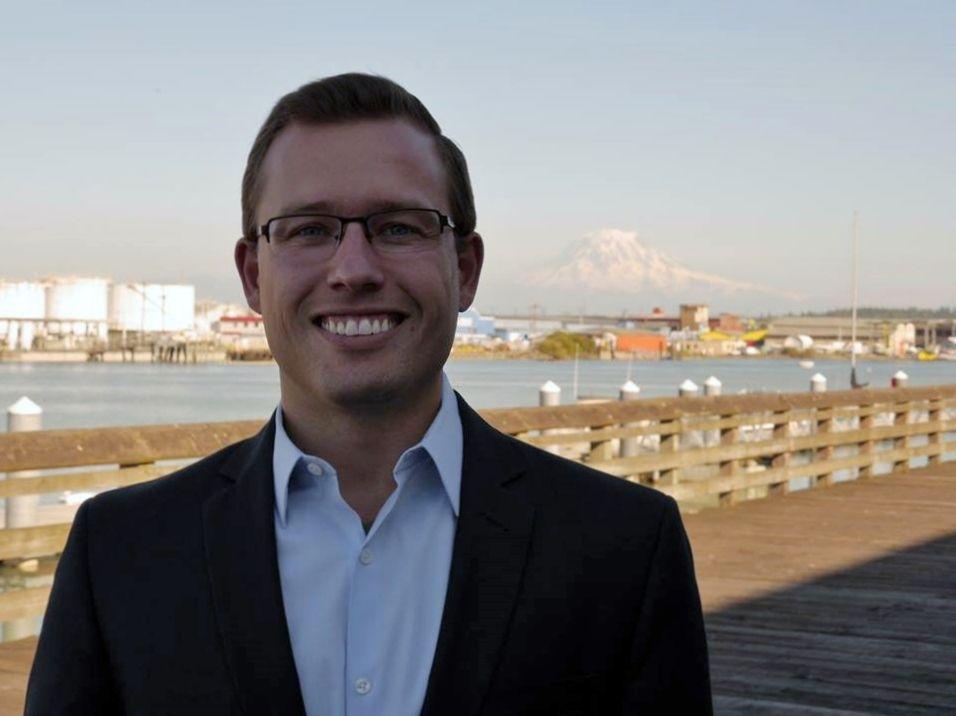 Immigration Lawyer Greg McLawsen