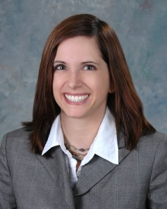 Redmond immigration lawyer Brittany Lowe