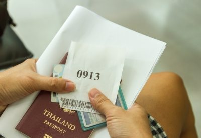 How to prepare for a visa interview at a consulate