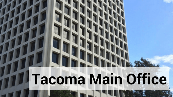 Tacoma Office