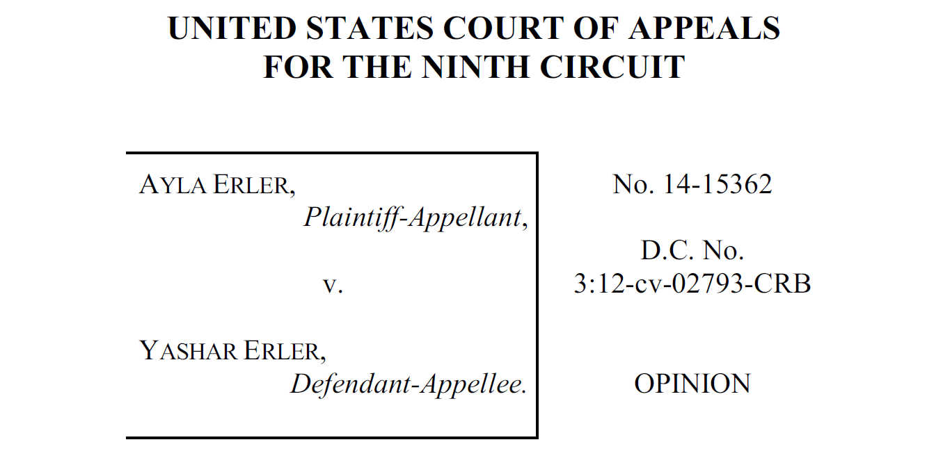 Ninth Circuit Decides I-864 Case Re Household Size