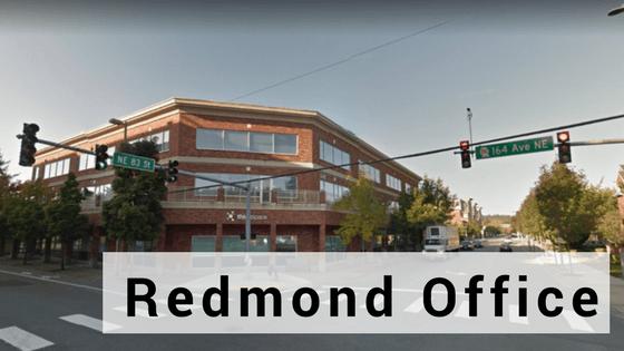 Redmond Office