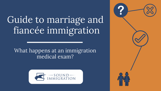 What Happens At An Immigration Medical Exam?