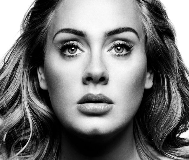 Neues Album 25 Von Adele Fotocredit Xl Recordings