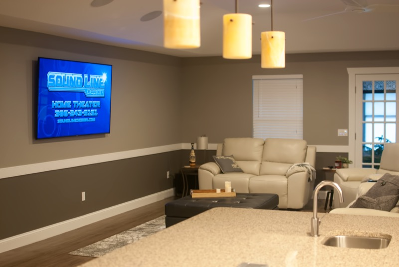 Home Theater Demo