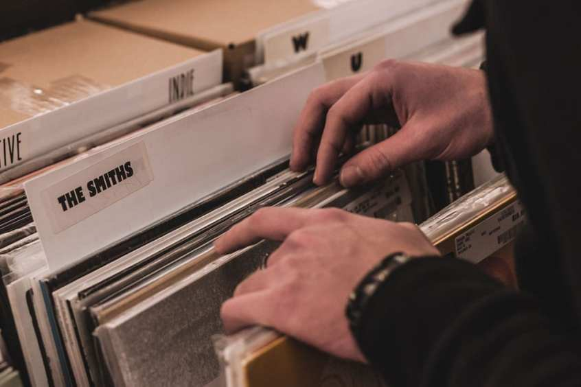 how-store-vinyl-records