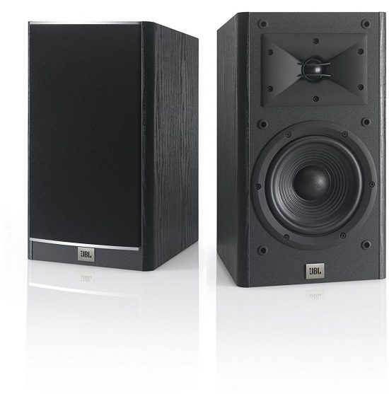 Top Bookshelf Stereo Speakers