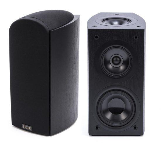 Top Bookshelf Stereo Speakers