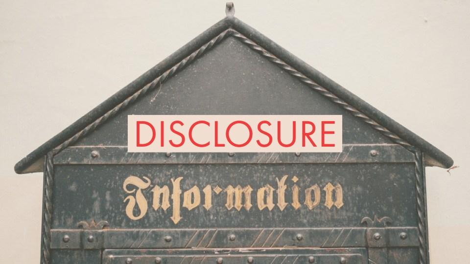 SoundMaxPro Disclosure
