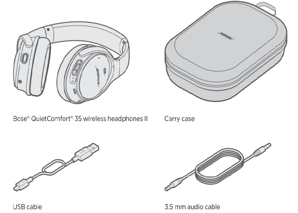 Bose QC 35 Series II vs Series I: What's the difference?