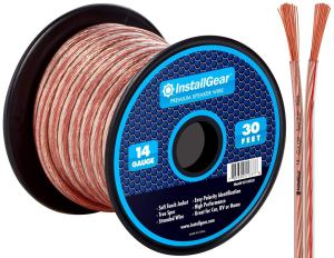 Best Speaker Wires for low-impedance speakers (4 or 6 ohms)