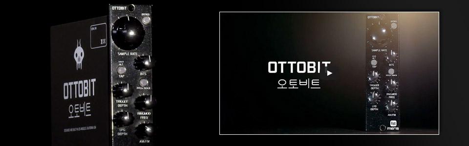 Meris Ottobit Teaser