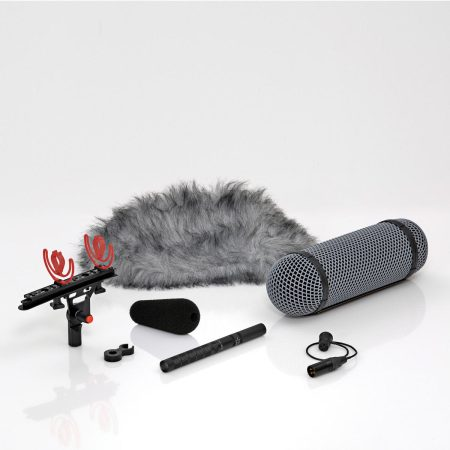 DPA d:dicate 4017B-R Shotgun Mic and Rycote Kit