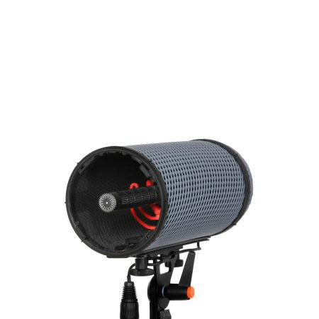 DPA d:dicate 4017B-R with Rycote basket