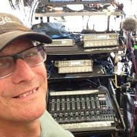 Bob Osmo Production Sound Mixer for Mad Max Fury Road