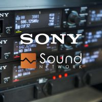 Sony appoints Sound Network Pro Audio Distributor