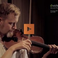 How to Mic a Violin DPA Mic University