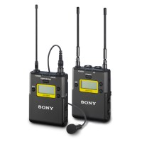 Sony UWP-D11 Wireless Belt-pack Package