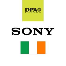DPA and Sony Ireland Showcase 2016