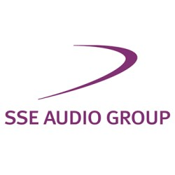 SSE Audio Group Logo
