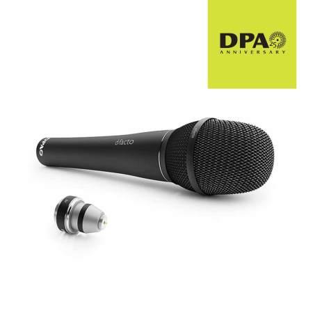 DPA d:facto 25th Anniversary Free SL1 Adapter