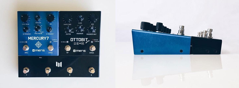 Meris 4-Way Control Switch