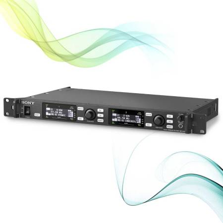 Sony DWR-R03D receiver