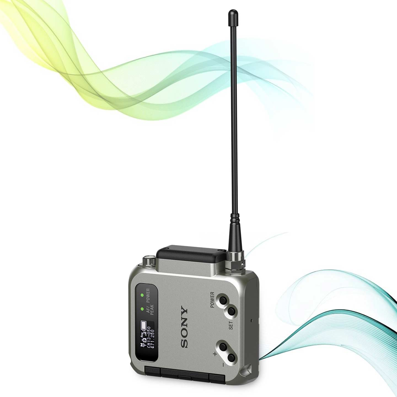 Sony DWT-B03R Digital Wireless Transmitter | Sound Network
