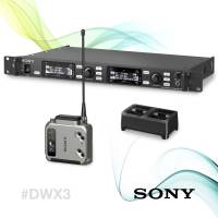 Sony DWX Digital Wireless