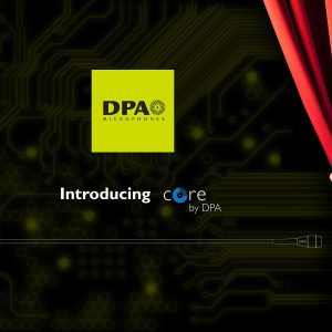 DPA Core Microphone Technology